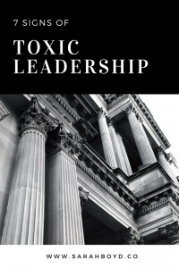 toxic-leadership