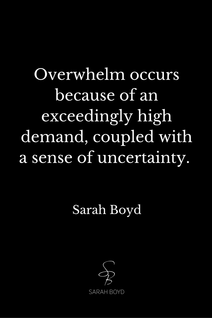overwhelm-quote